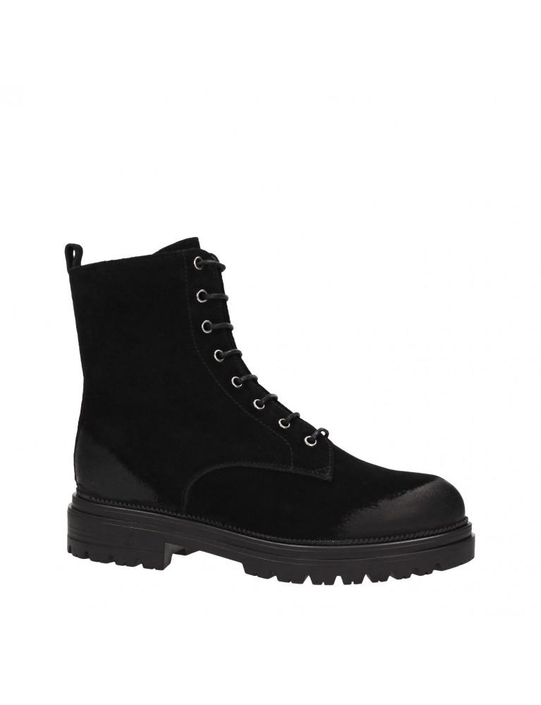 Ботинки Roberto Venuti D04070-01F