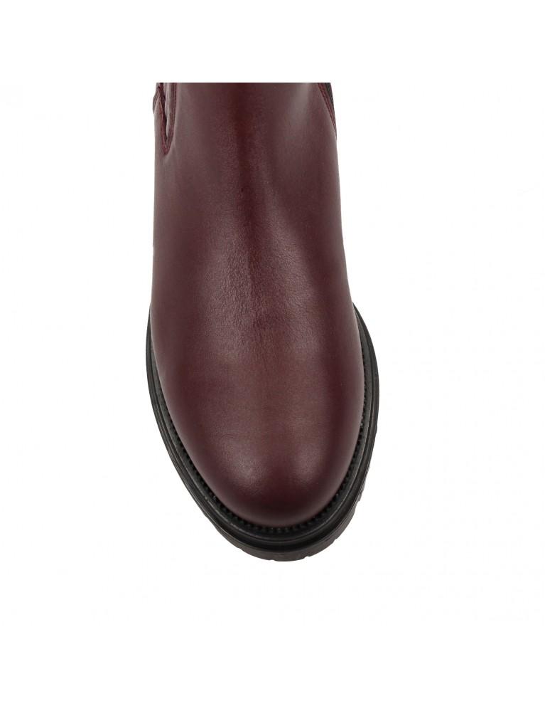 Ботинки Roberto Venuti D04075-07F
