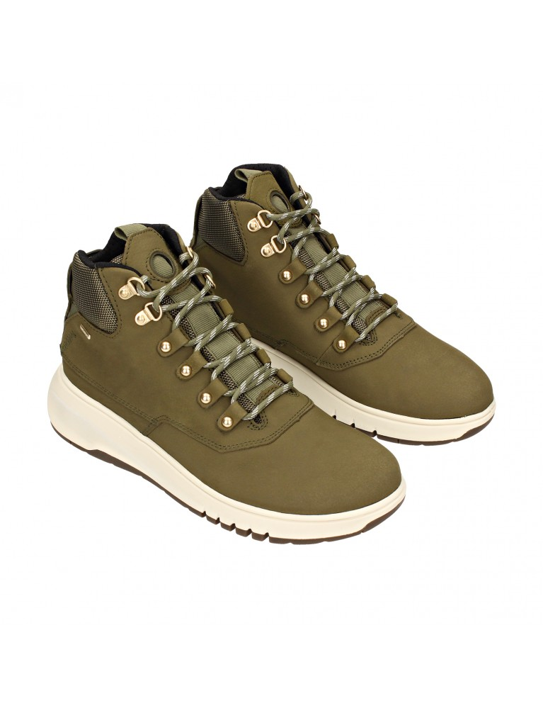 Ботинки Geox D04LAA 076FU C3005
