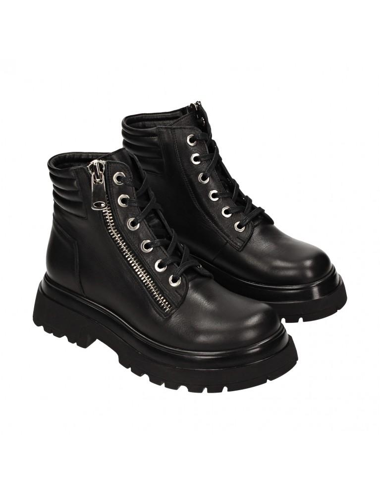 Ботинки Roberto Venuti D05143-01