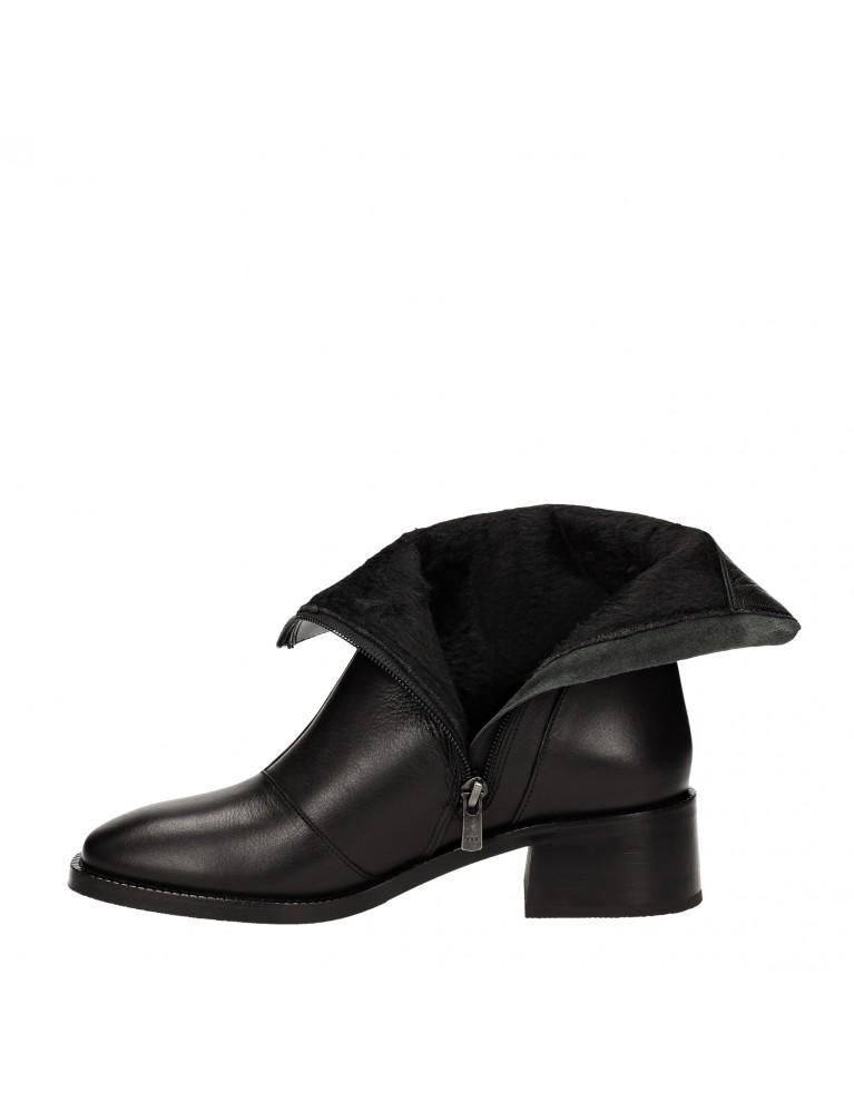 Ботинки Roberto Venuti D05210-01B