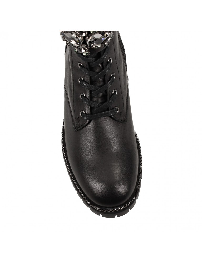 Ботинки Roberto Venuti D15936-01B