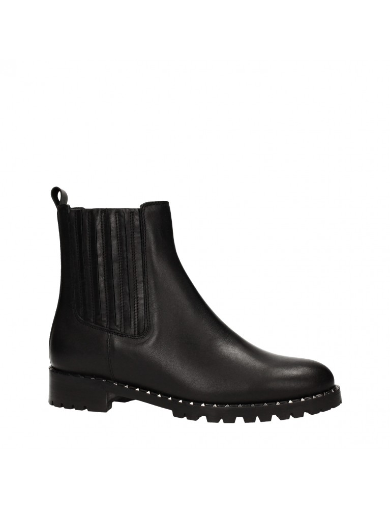 Ботинки Roberto Venuti D19781-01B