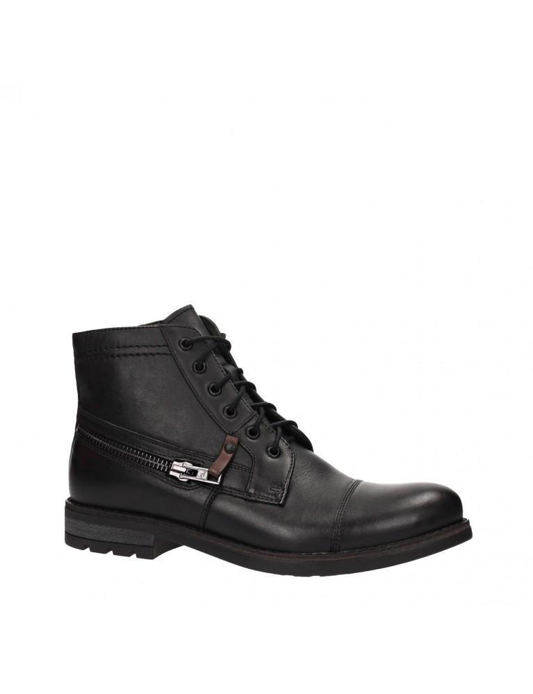Ботинки Roberto Venuti L3857R-N1197-01W