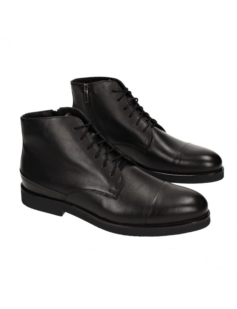 Ботинки Roberto Venuti L3878R-N504-01