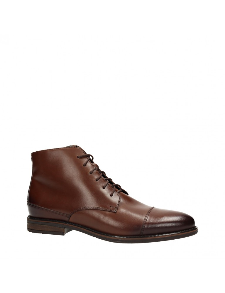 Ботинки RV collection L3883-BR940-03W