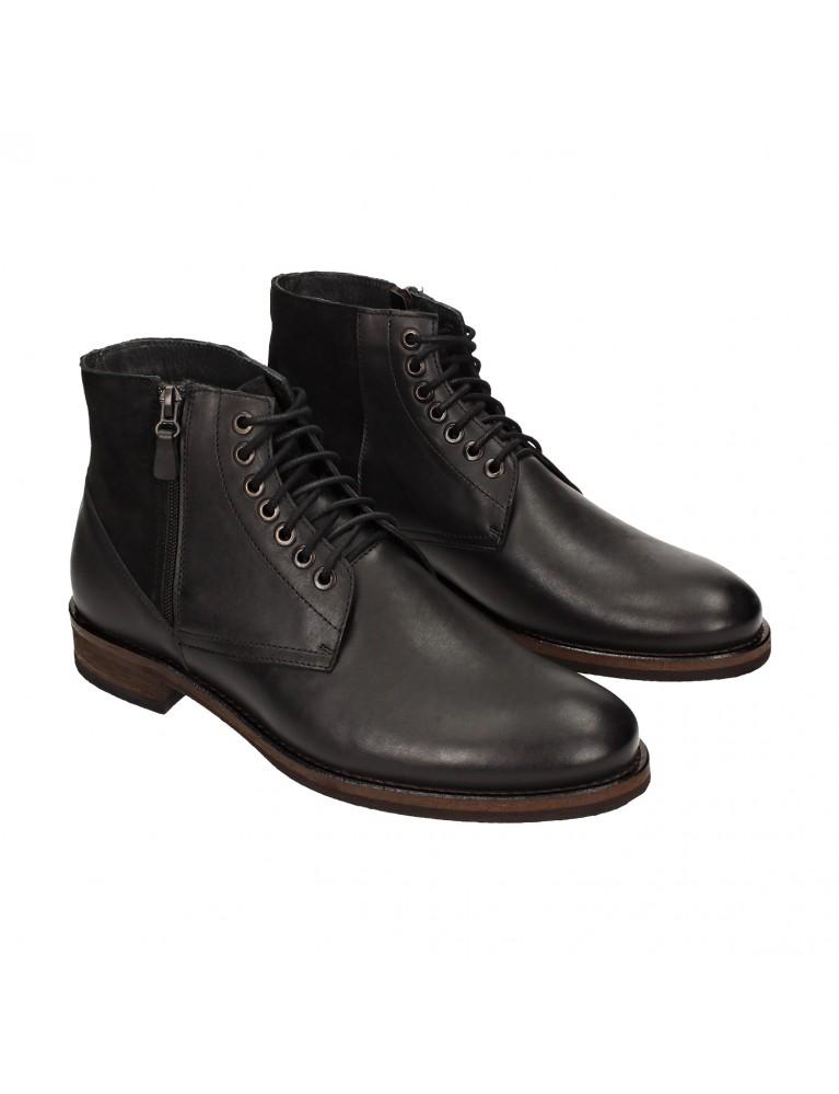 Ботинки Roberto Venuti L7024-N1244-01W