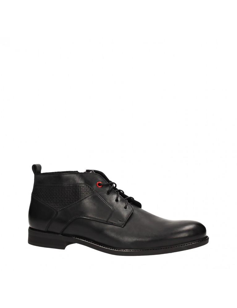 Ботинки Roberto Venuti PP PC 6065-C189-01B