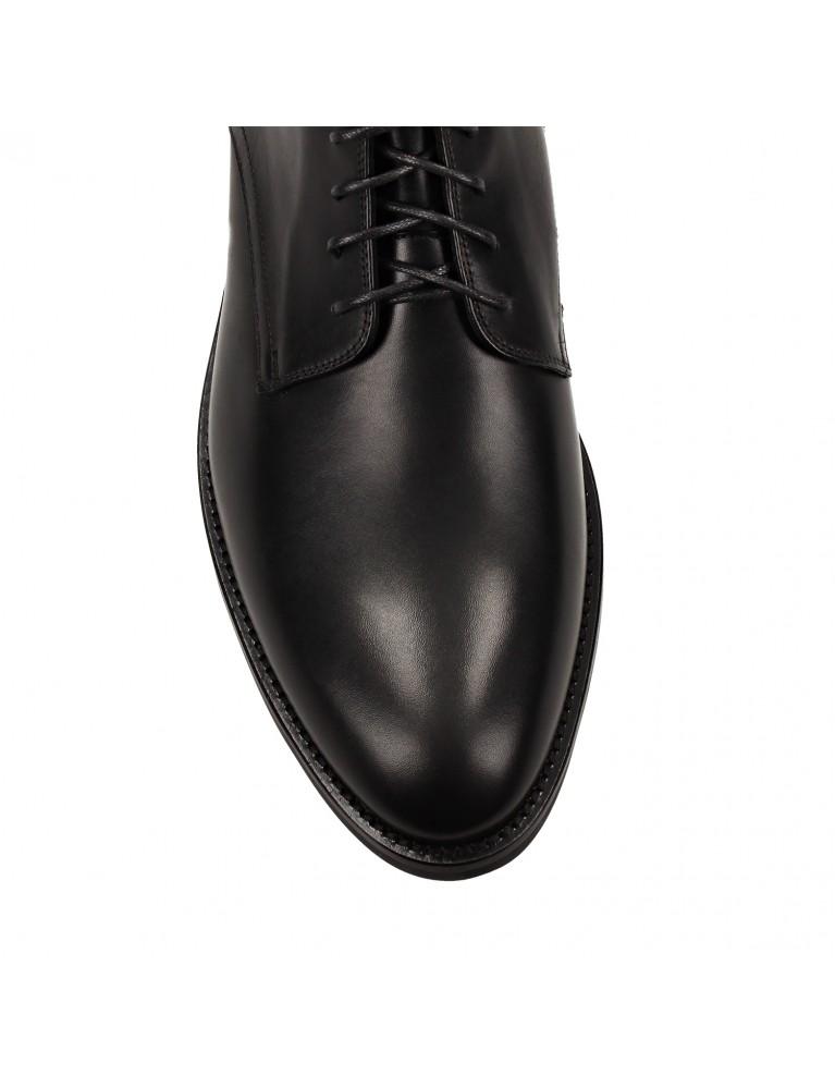 Ботинки Roberto Venuti PP PW 6040-C1-01B