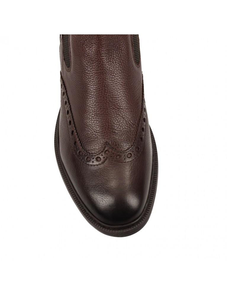 Ботинки Geox U048AA 00046 C6006
