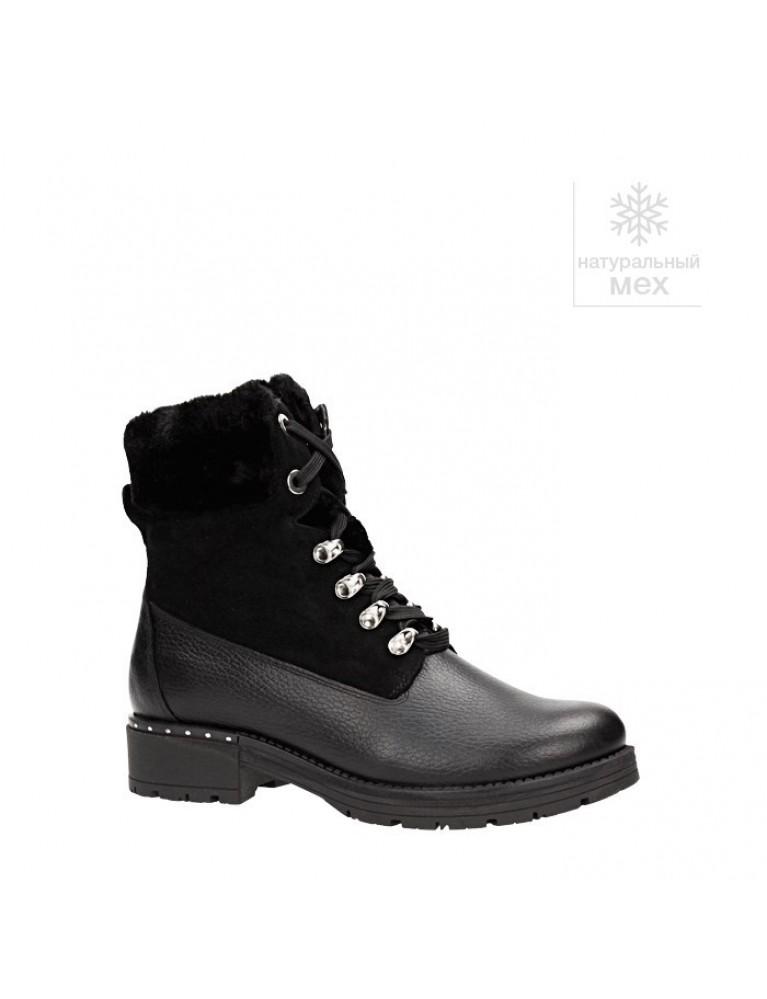 Ботинки Giatoma Niccoli 08-0567-11-1-01-02