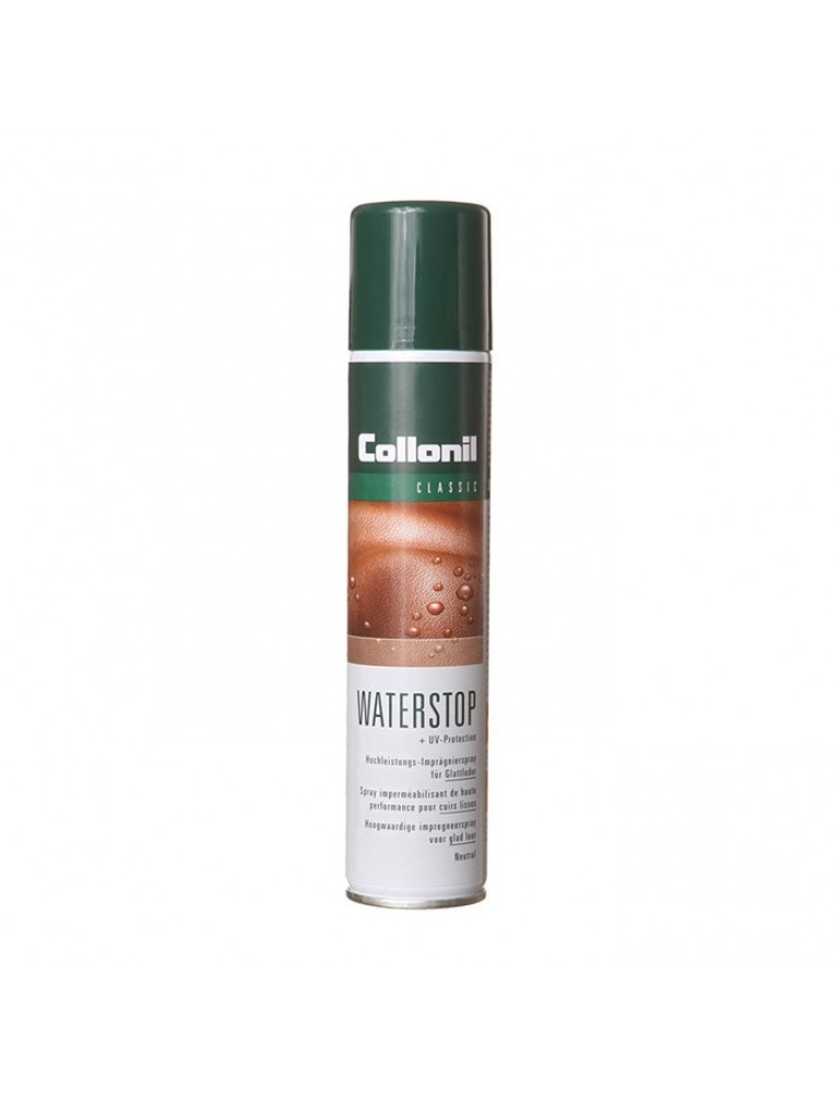 Аэрозоль Collonil Waterstop Spray бесцветный 200 ml