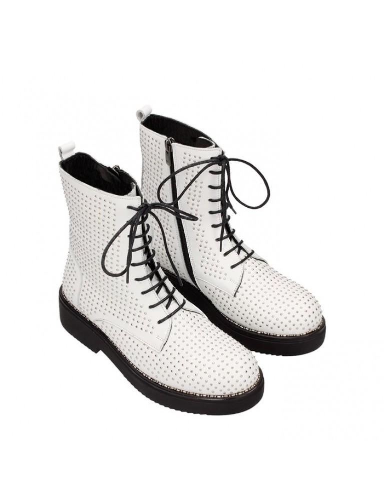Ботинки Roberto Venuti D03080-02B