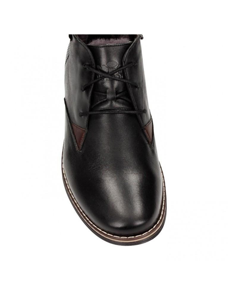 Ботинки Giatoma Niccoli 02-0284-01-1-01-03