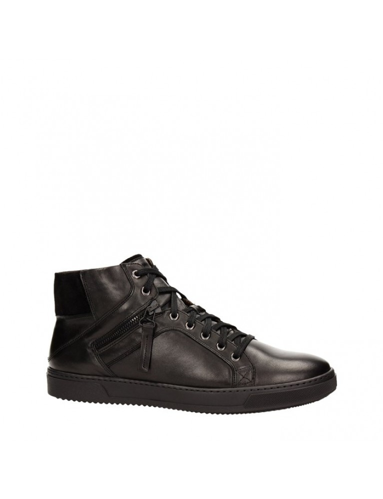 Ботинки Giatoma Niccoli 02-0497-01-4-01-03