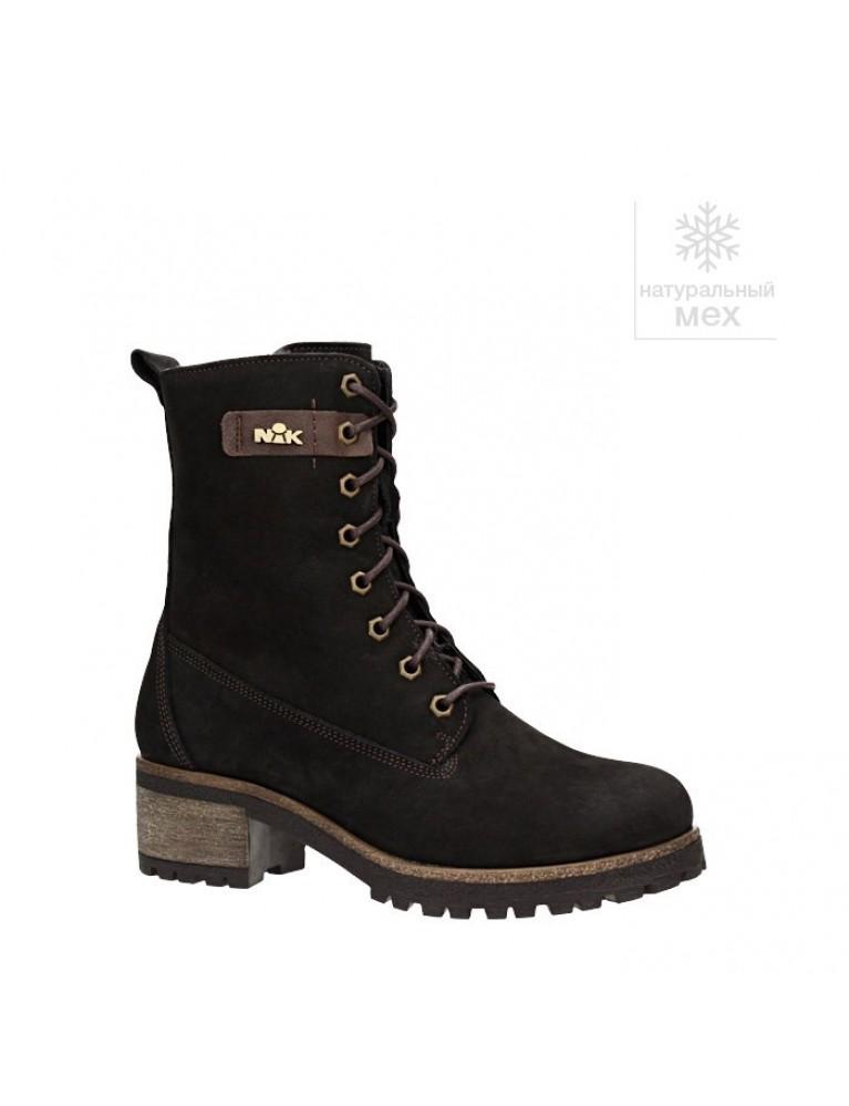 Ботинки Giatoma Niccoli 08-0515-01-1-01-03