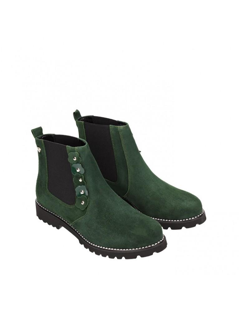 Ботинки Roberto Venuti 5343F-25