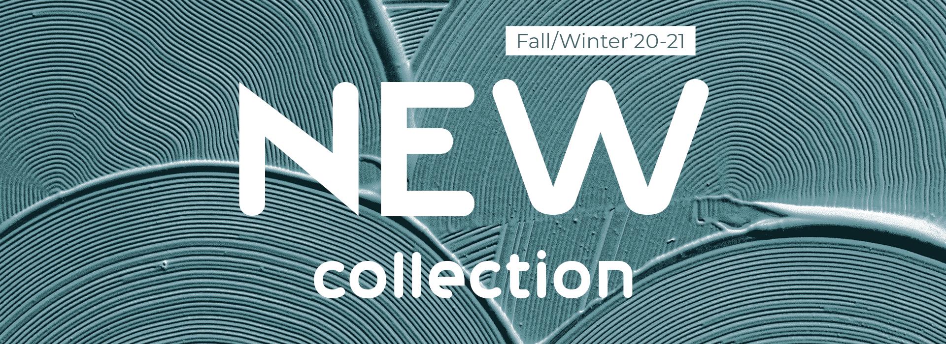 Первое поступление коллекции Осень-Зима 2020-2021
