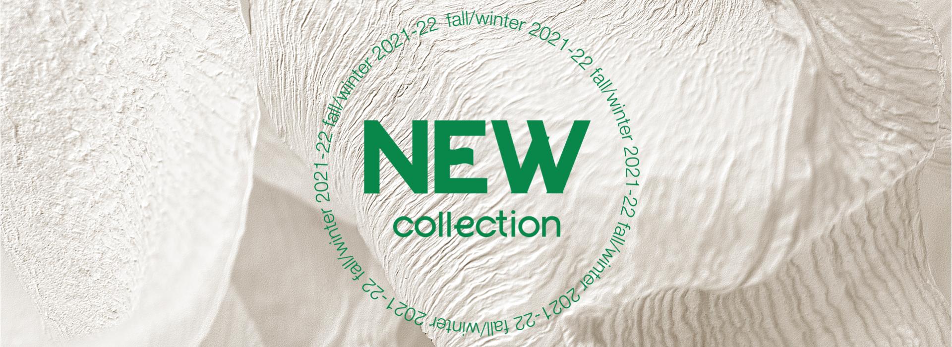 Новая коллекция Осень/Зима 2021-22